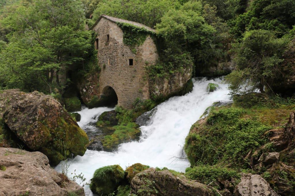 Weekend Emma vous invite pour une randonnée Gard-Hérault dans les Cévennes.