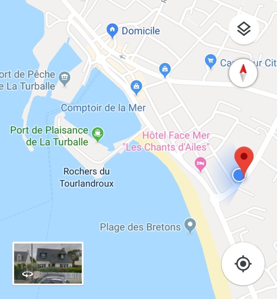 Weekend Weekend découverte de la presqu'île guérandaise