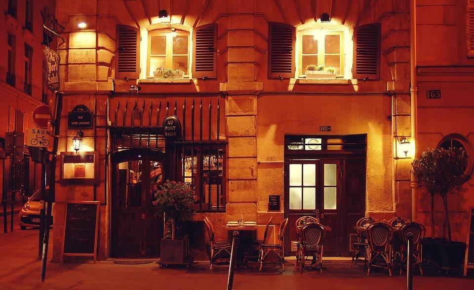 Weekend Un autre Paris cela vous dit ? C'est parti !