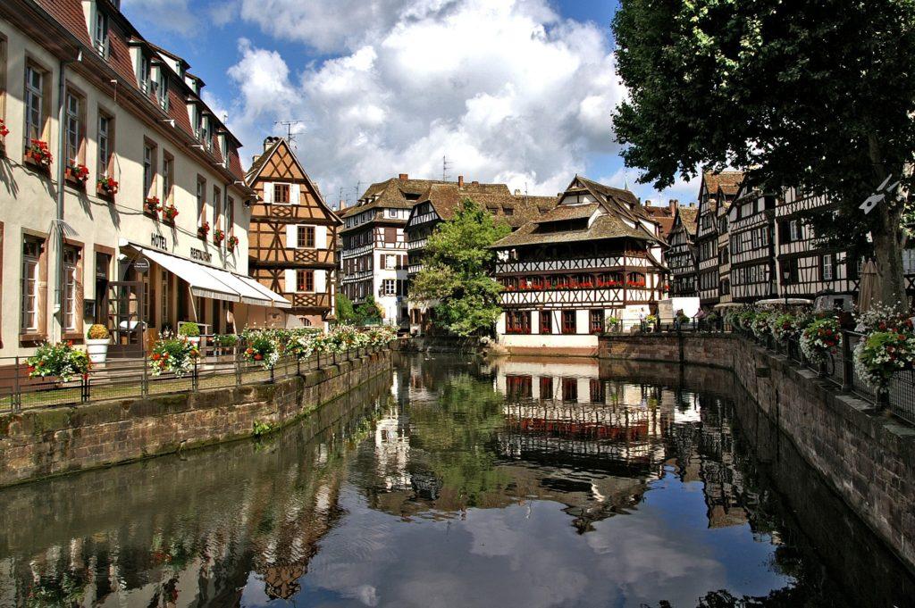 Weekend Découvrir Strasbourg