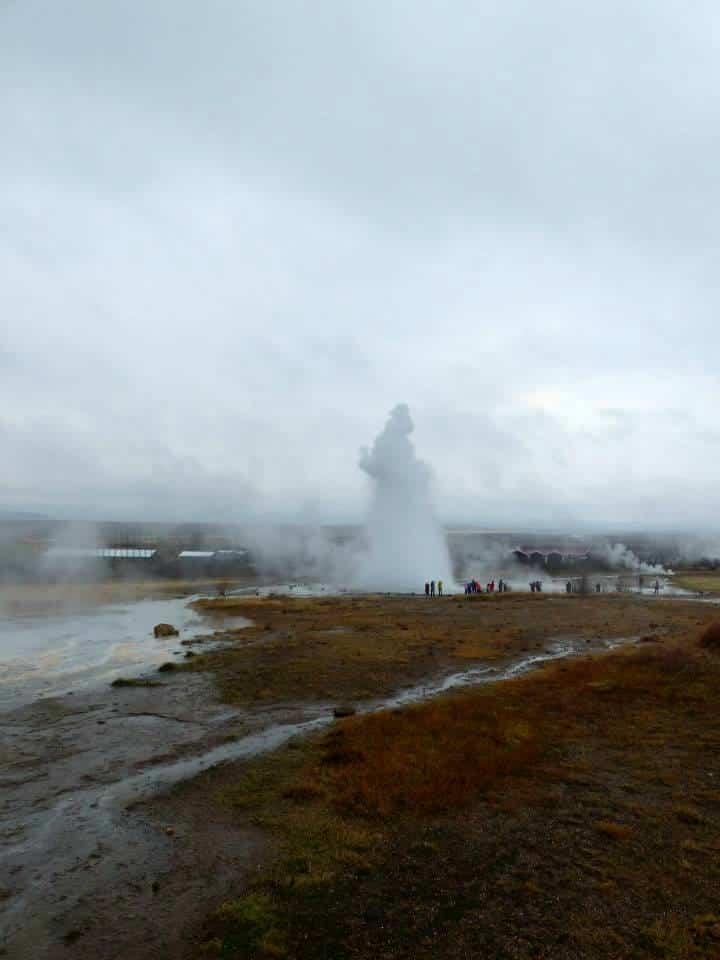Vacances insolites en Islande