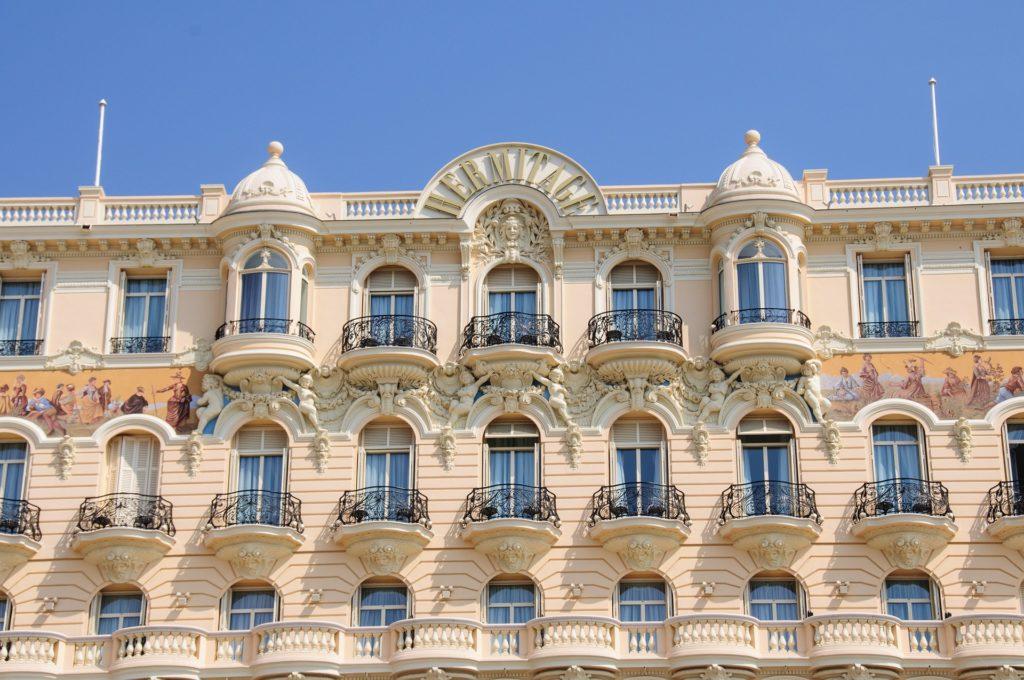 Weekend Weekend à Monaco avec Kev