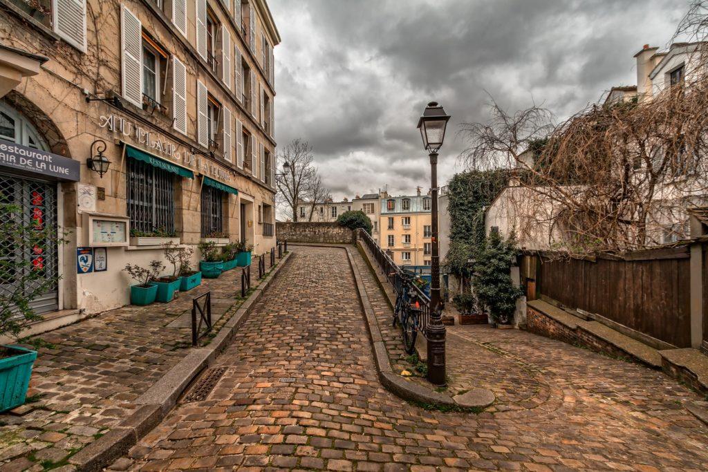 Weekend Paris touristique et / ou insolite