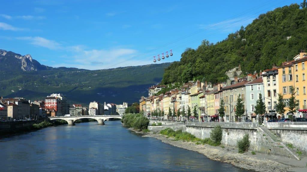 Weekend Balades et randonnées autour de Grenoble