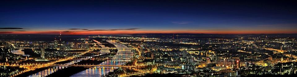 Weekend découverte à Vienne