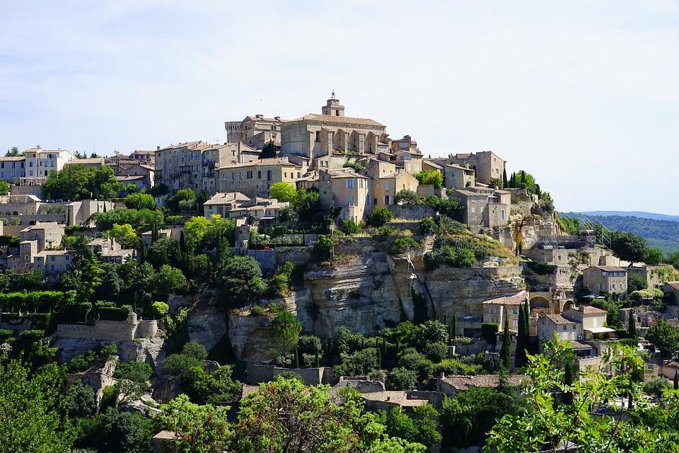 les-plus-beaux-villages-du-luberon