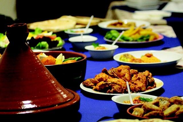 lats traditionnels du maroc