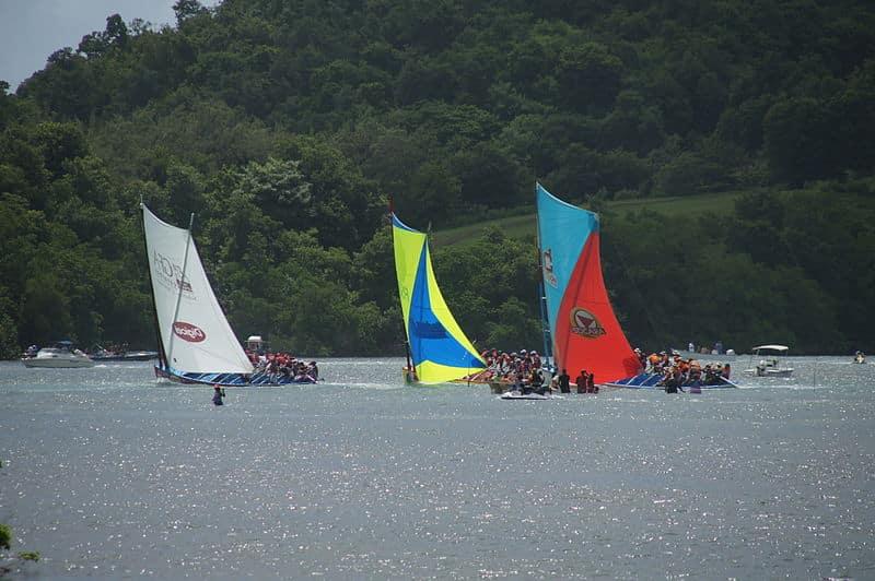 Road Trip en Martinique