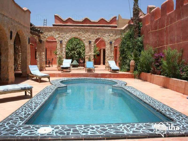 S jour chez l habitant au maroc les diff rentes fa ons - Chambre chez l habitant marrakech ...