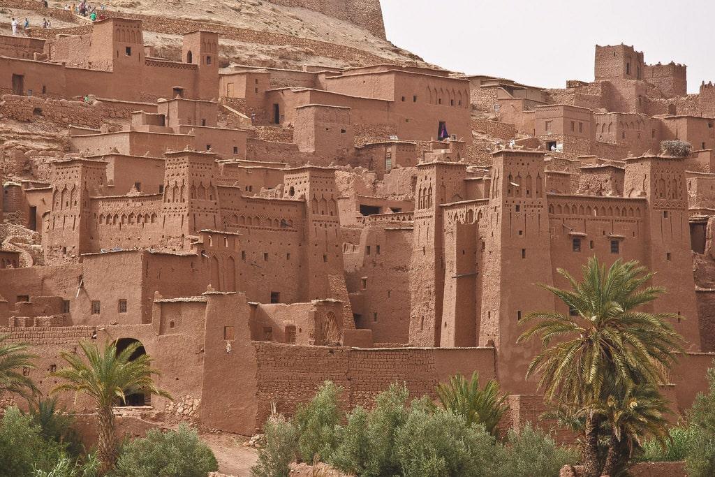 visite du Maroc
