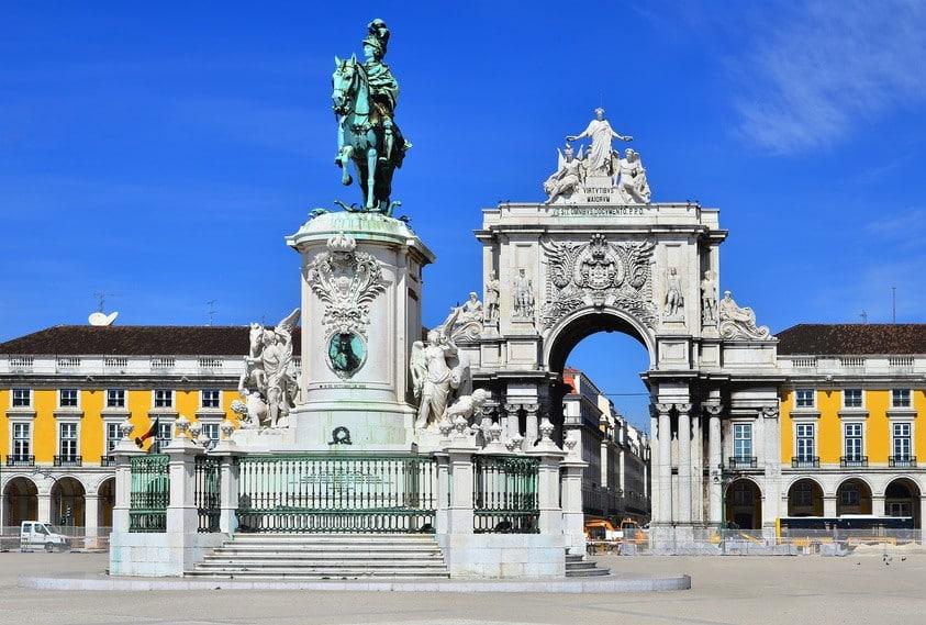 Voyage culturel à Lisbonne