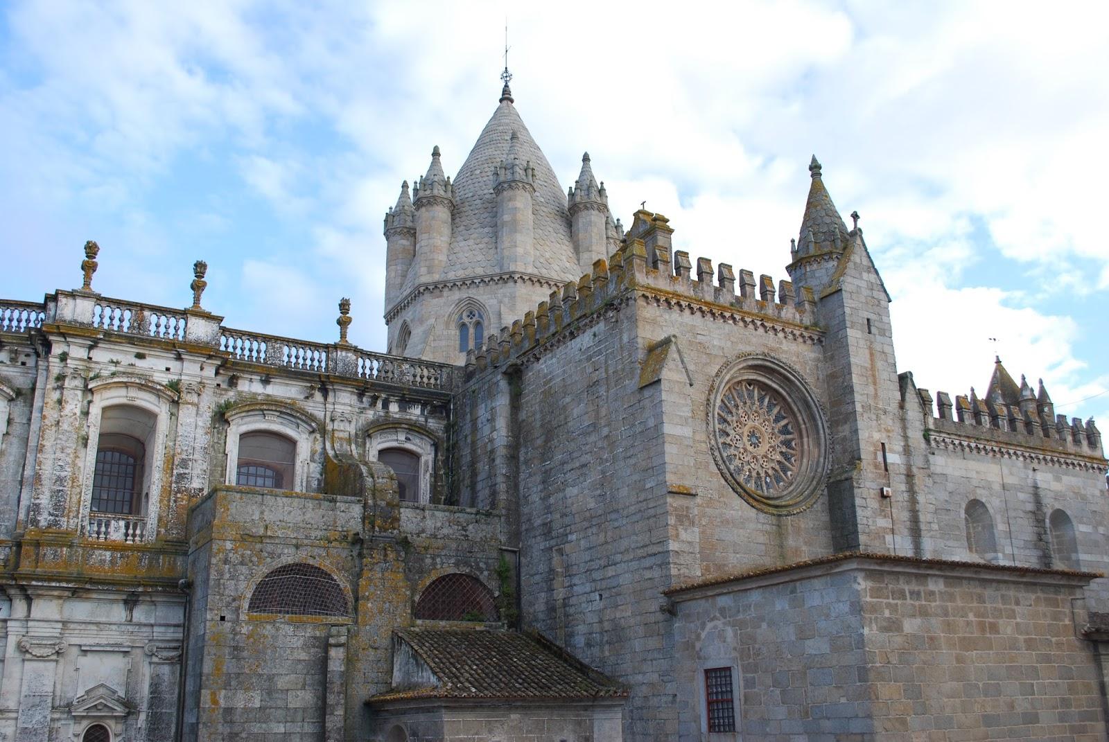 voyage culturel en Alentejo