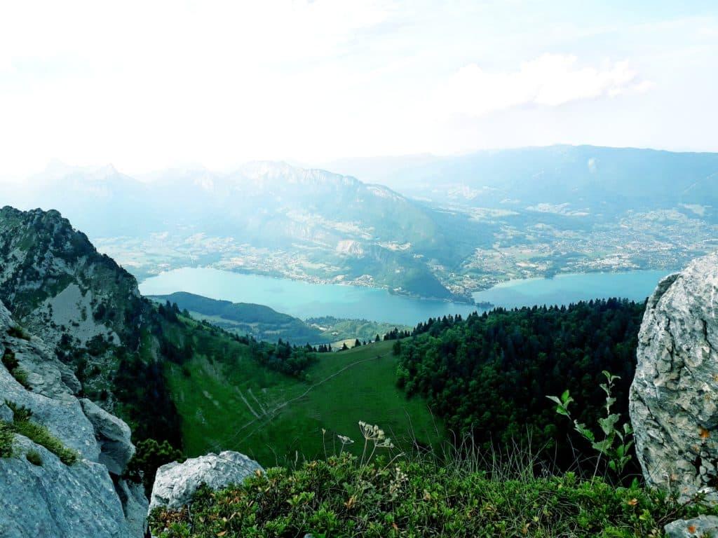 Weekend Randonnées entre lacs et montagnes chez Florence