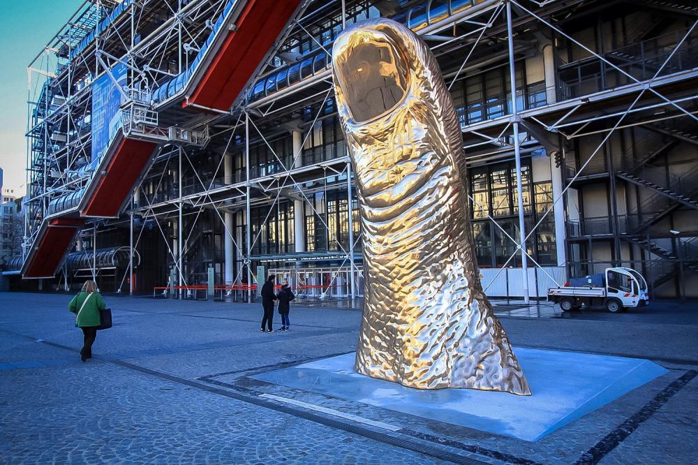 Weekend Escapade artistique à Paris