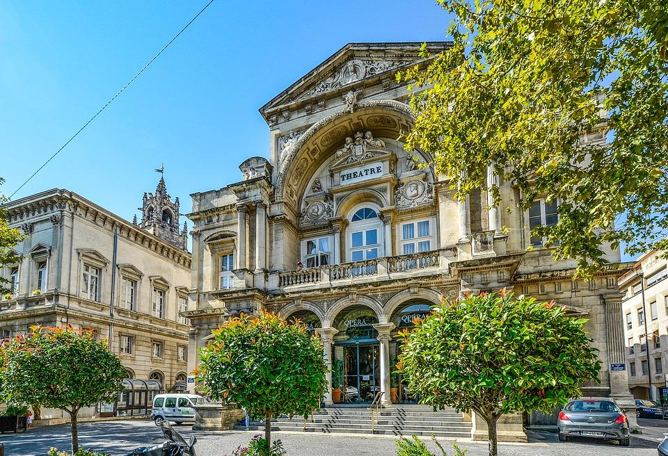 Découverte Historique à Avignon
