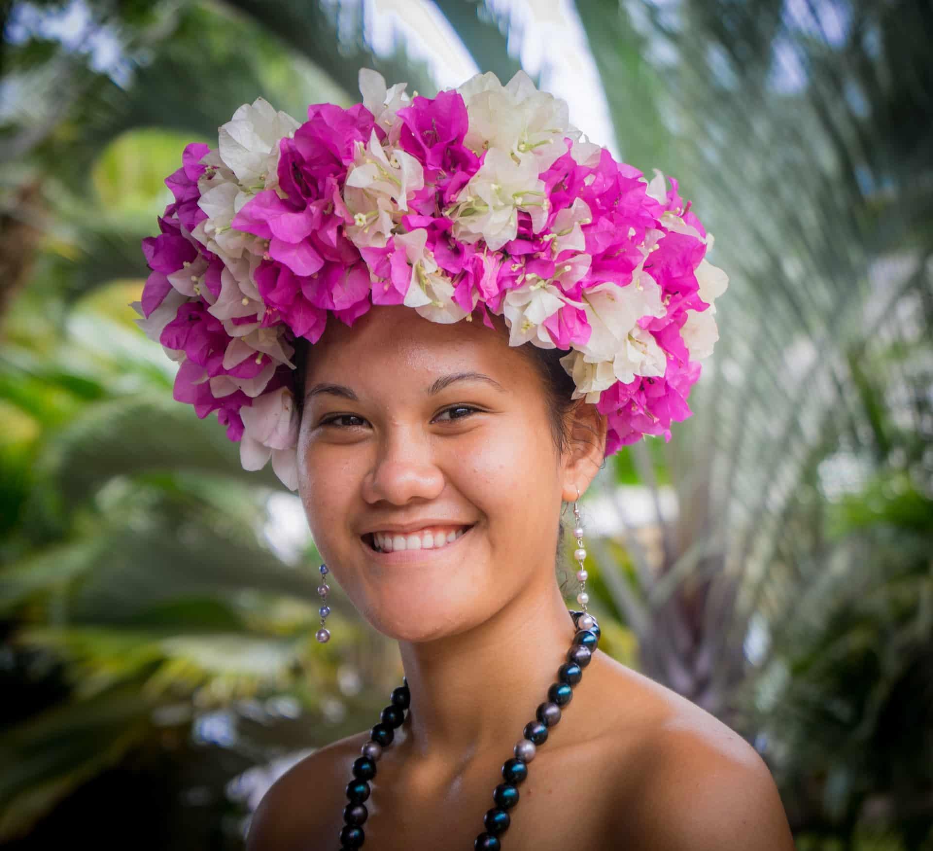 Secrets de Bora Bora
