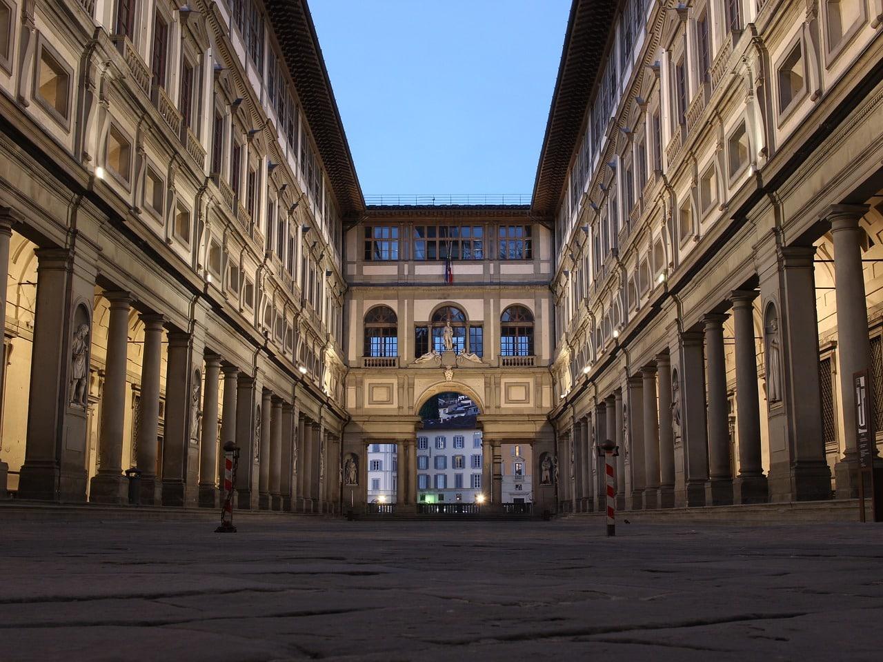 escapade à Florence