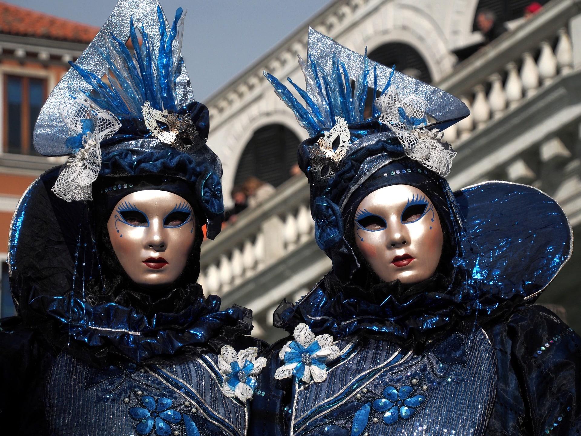 escapade a Venise