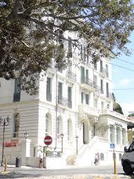 Sanremo une ville de luxe
