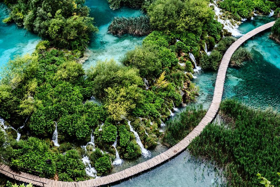 Séjour en Croatie