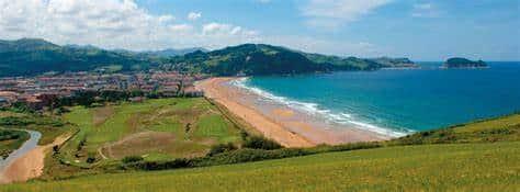 séjour mémorable au Pays Basque