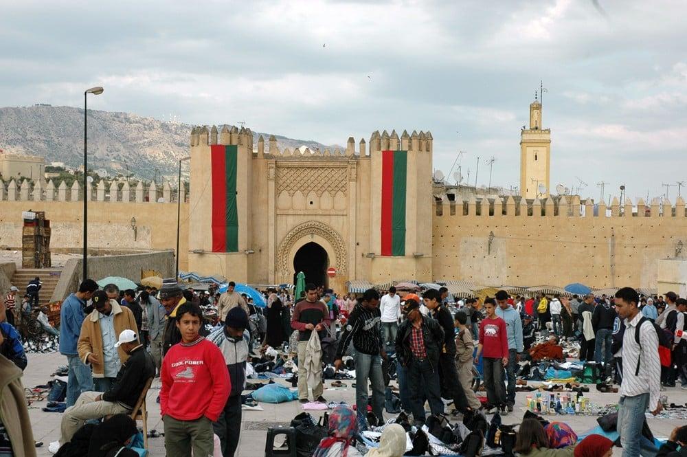 Tourisme solidaire au Maroc