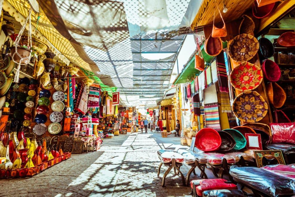 Weekend Découverte de la cuisine marocaine près de Rabat