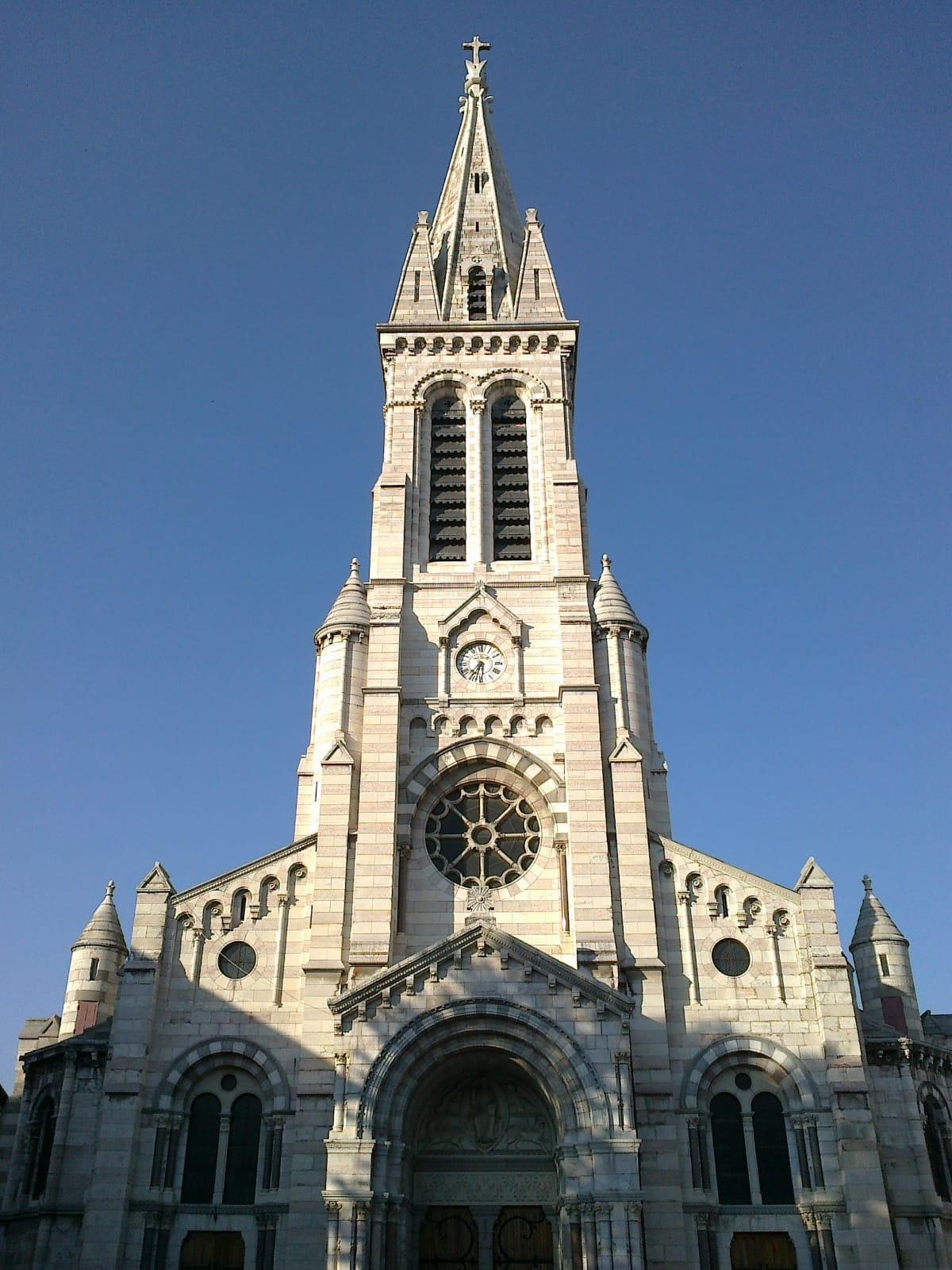 week-end à Gap La Cathédrale (1)