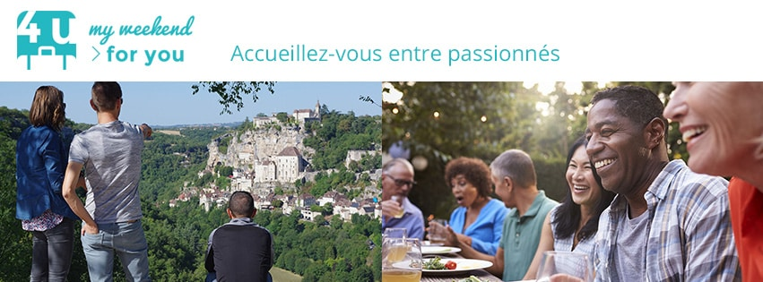 tourisme du partage