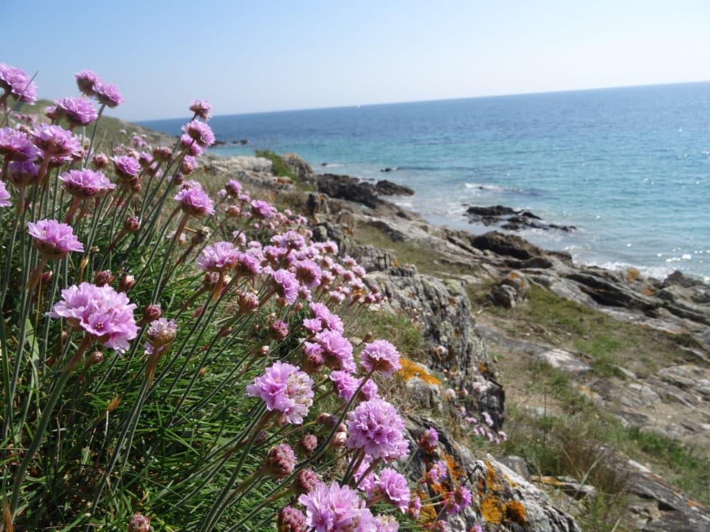 Weekend GR34, mon amour de littoral