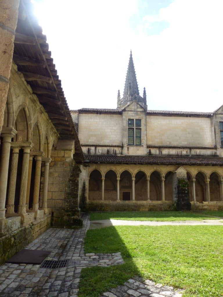 Weekend On vous emmène découvrir la cité médiévale de Saint-Emilion