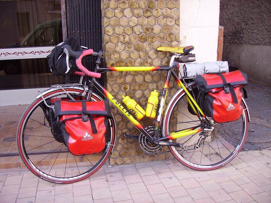 Weekend Semaine Fédérale Cyclotouriste