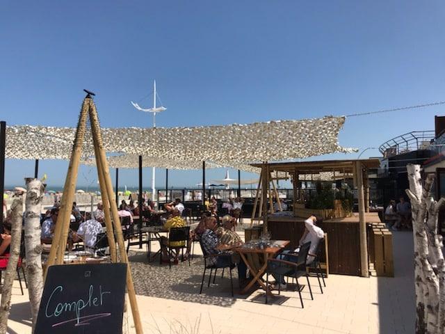 Weekend Un weekend ressourçant chez Séverine à la découverte de la côte d'Opale