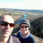 Weekend de Béatrice - Balade en moto ou en voiture Périgord