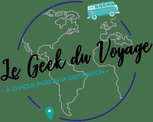 le geek du voyage