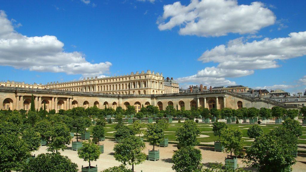 Weekend Visite du château de Versailles