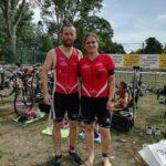 Weekend de Peggy - Hébergement coureurs ou triathlètes à Troyes