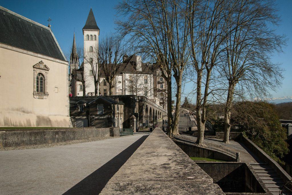 Weekend Hébergement pour coureurs chez Xavier à Pau