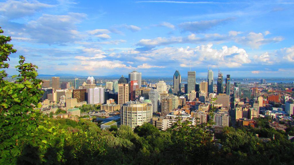 Weekend Nous vous accueillons pour vos événements sportifs à Montréal et ses environs