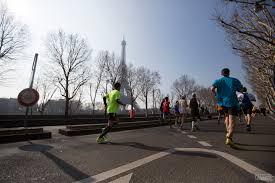 Weekend Hervé et Veronique vous hébergent pour le we du marathon de PARIS