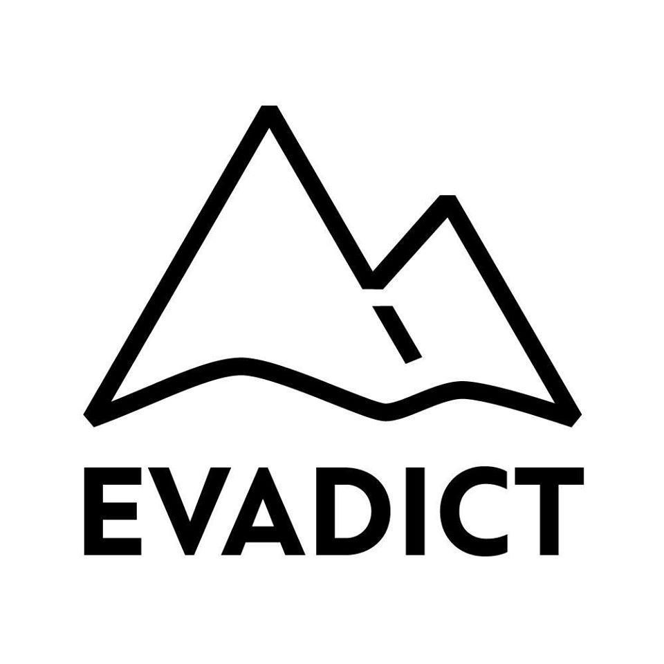 logo evadict