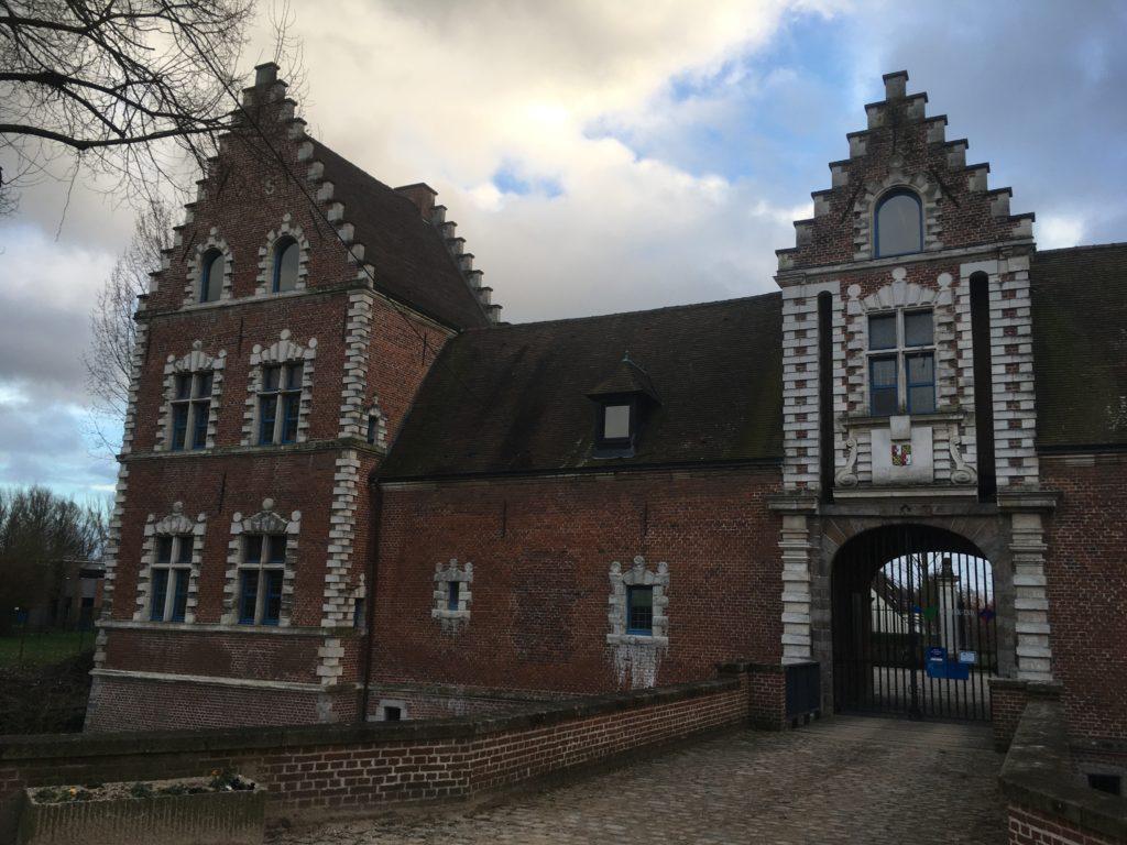 Weekend Mon weekend près de Lille