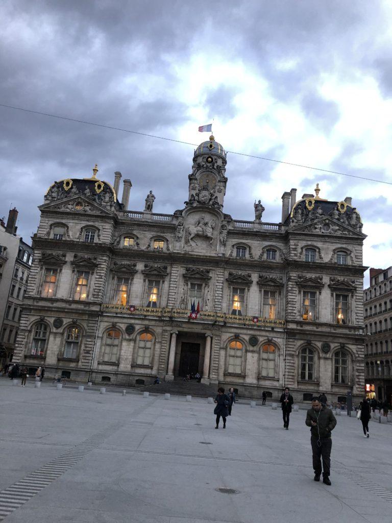 Weekend Weekend pour visiter Lyon avec Jabo