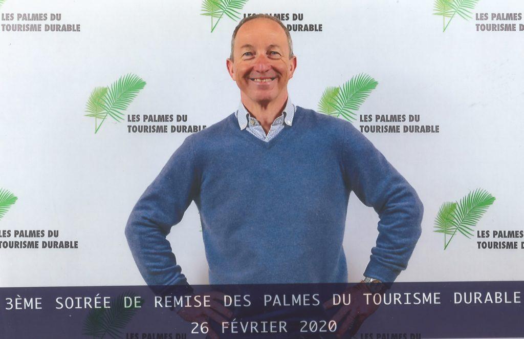 Palmes du tourisme durable