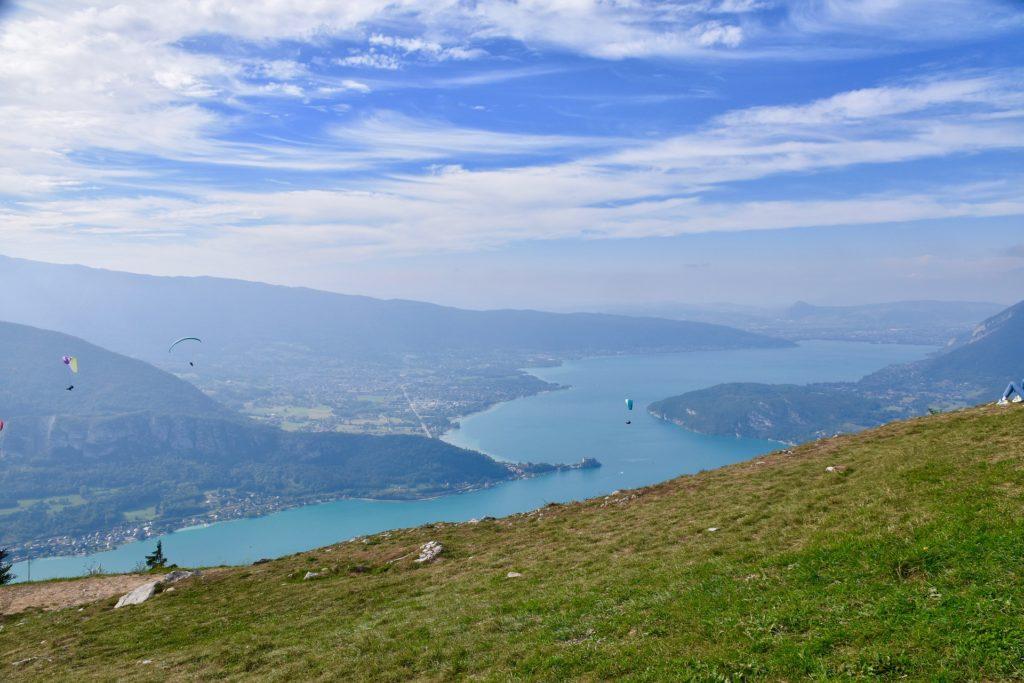 Weekend A la découverte de la Haute-Savoie