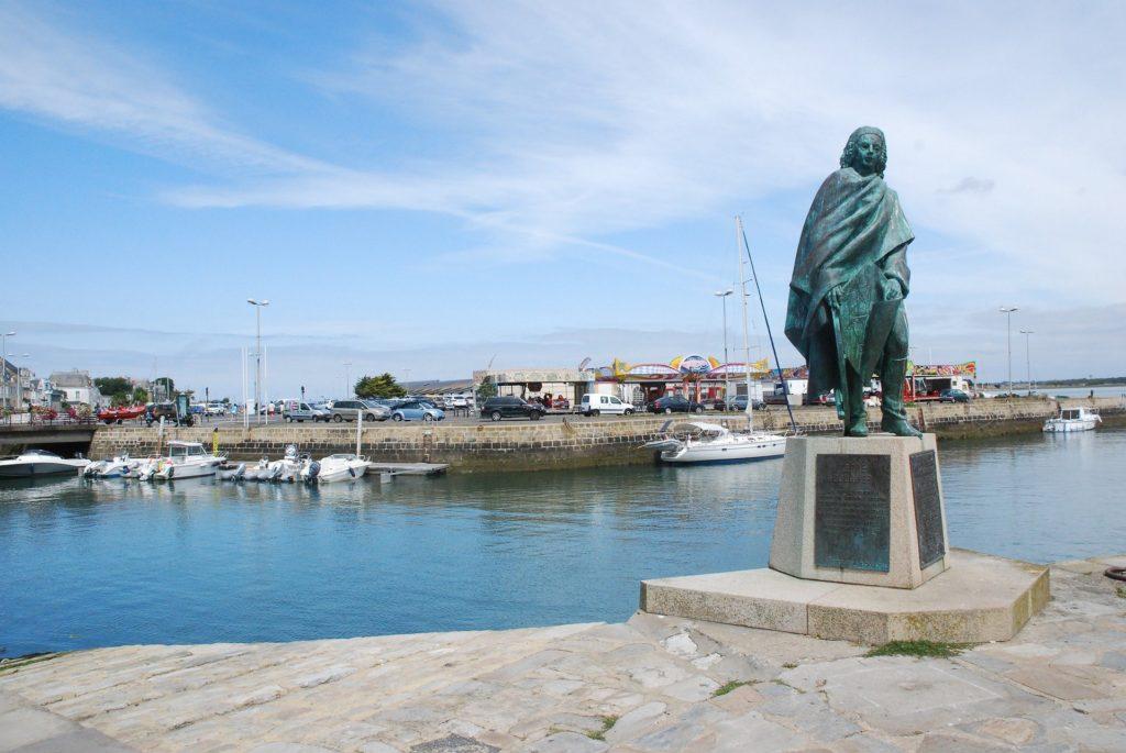 Weekend A la découverte de Saint-Nazaire et sa région