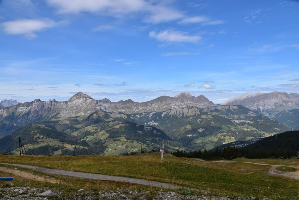 Weekend Balades moto dans les Alpes Savoyardes