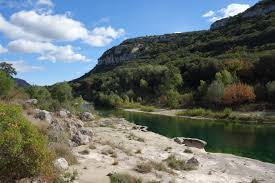 Weekend Decouverte des Gorges du Gardon