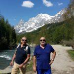 Weekend de dino - Balades moto dans les Alpes Savoyardes