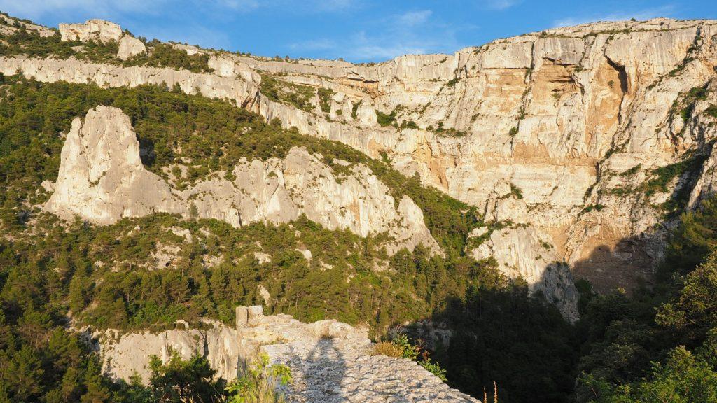 Weekend Florine et José vous invitent à découvrir les Monts de Vaucluse